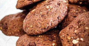 Cookies moelleux