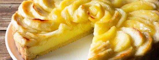 tarte-aux-pommes-et-a-la-creme-patissiere