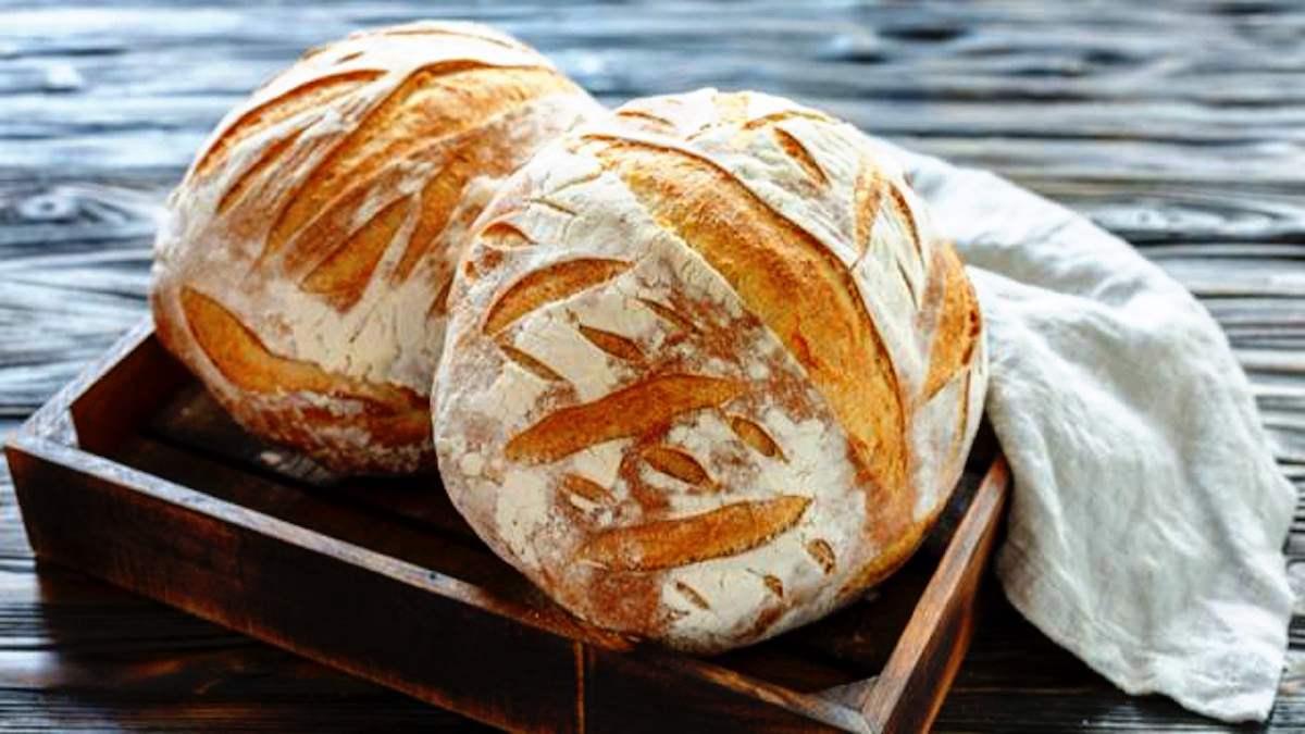 faire un pain avec de la levure chimique