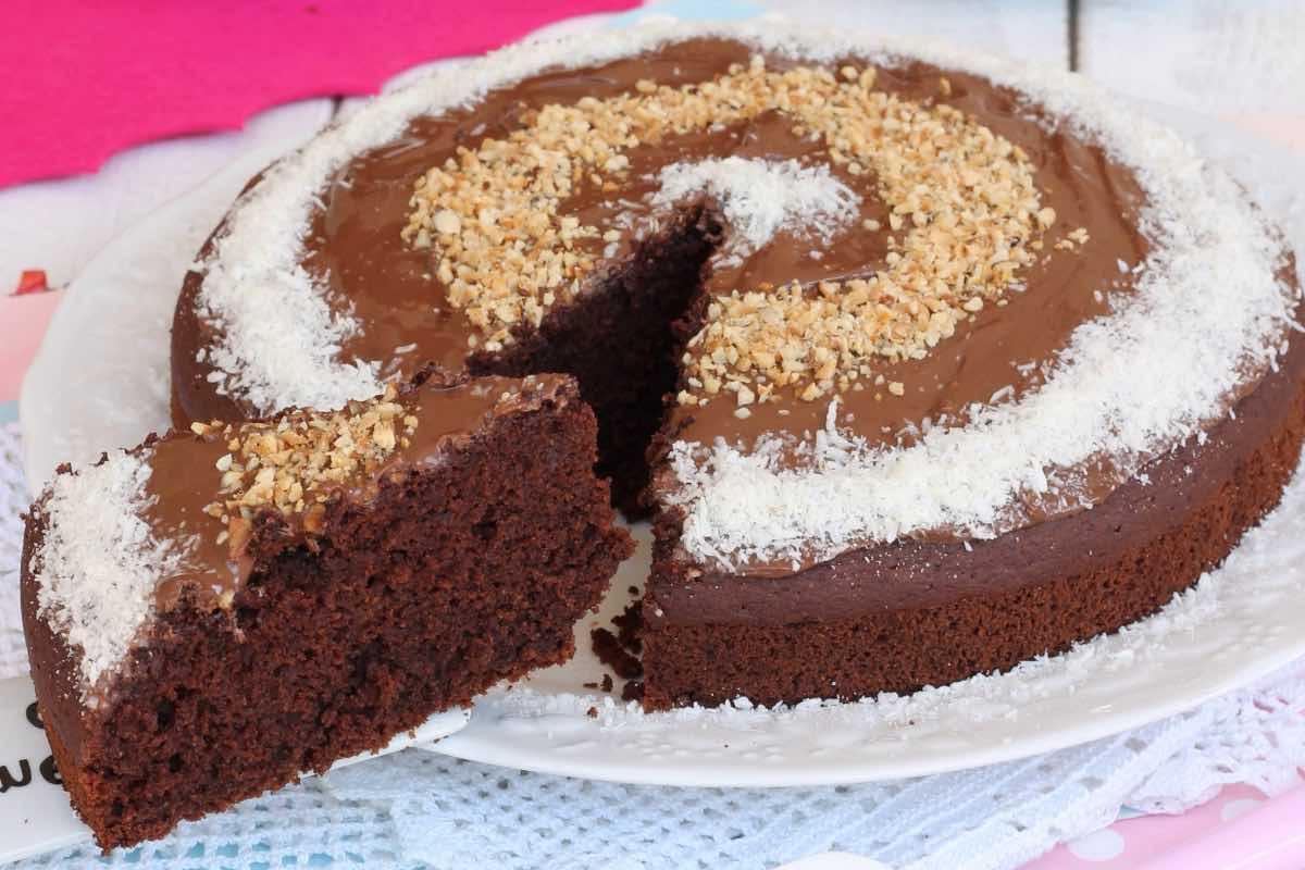 Gâteau 3 ingrédients
