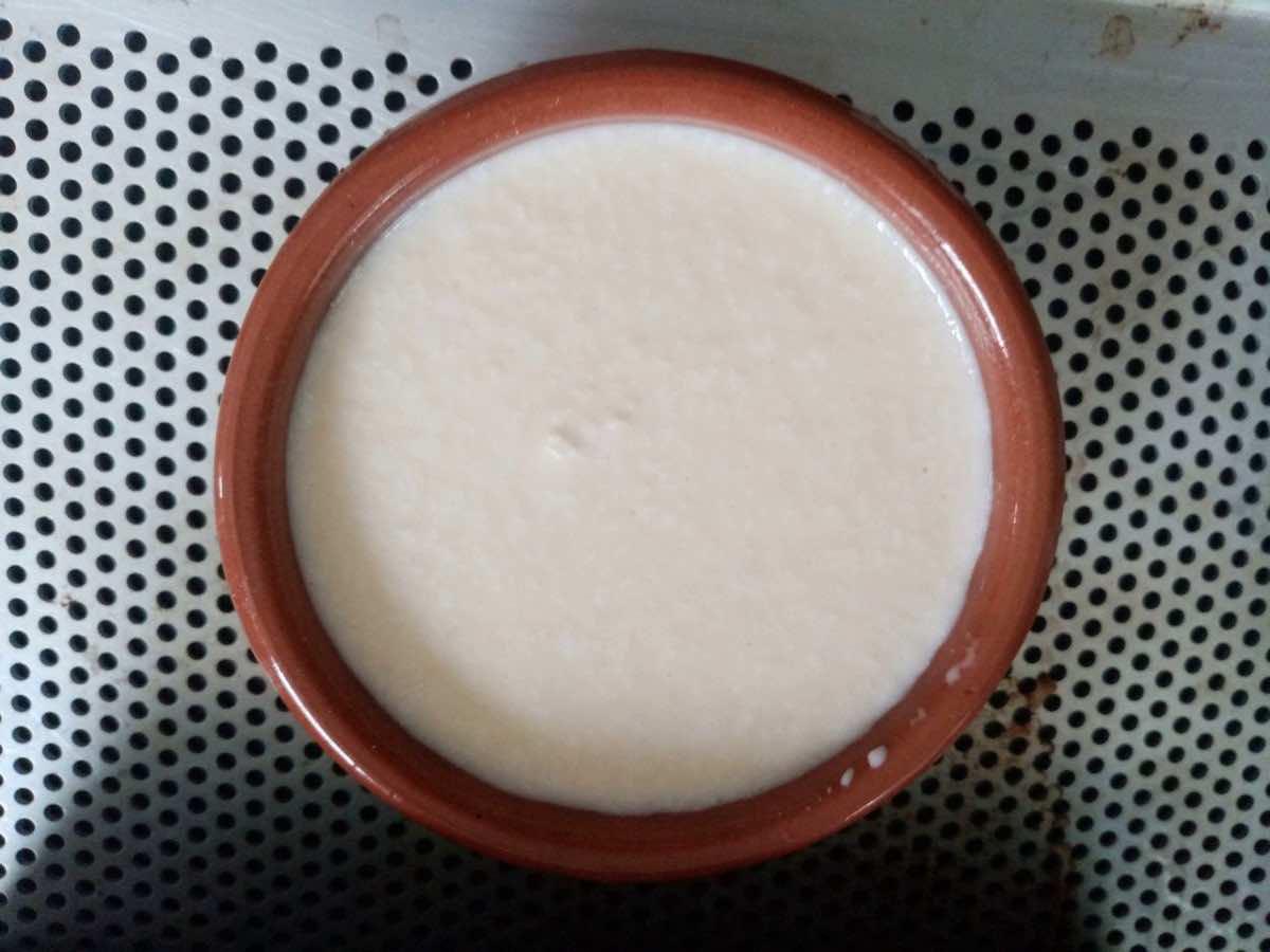 Flan coco de Cyril Lignac tous en cuisine
