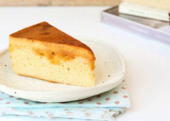 gâteau de plume