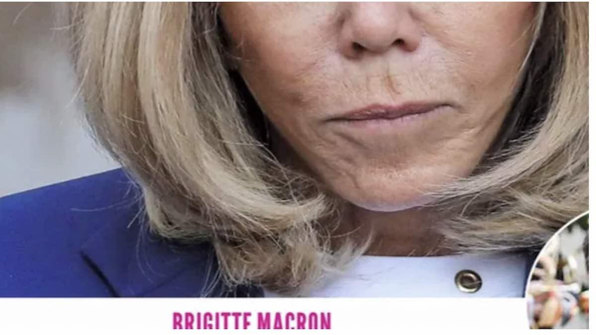 Brigitte Macron, Chloroquine, Touquet, étrange vérité cachée