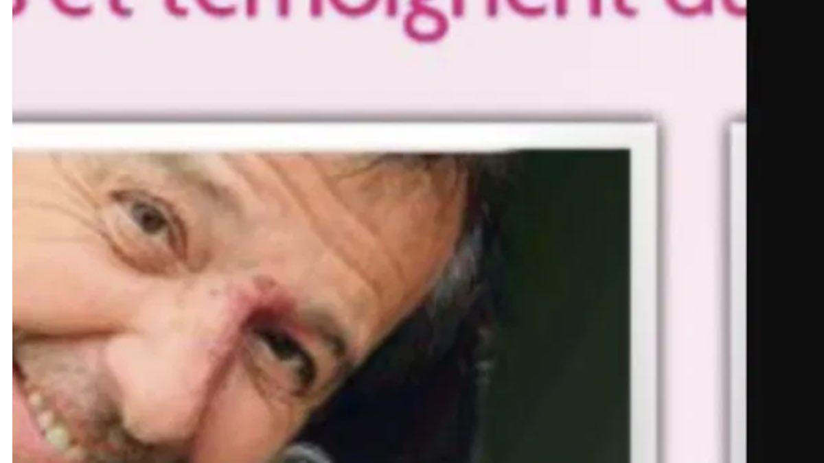 Jean-Luc Reichmann fond le masque – en larmes sur TF1, surprenante raison (vidéo)