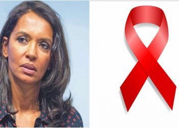karine Le Marchand a souffert du sida! révélations choquantes!