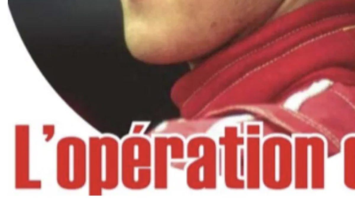 Michael Schumacher, opération délicate – L'espoir avec un protocole révolution