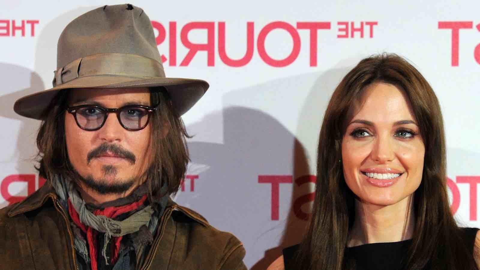 Amber Heard cocue ? Tout sur la relation de Johnny Depp et Angelina Jolie !