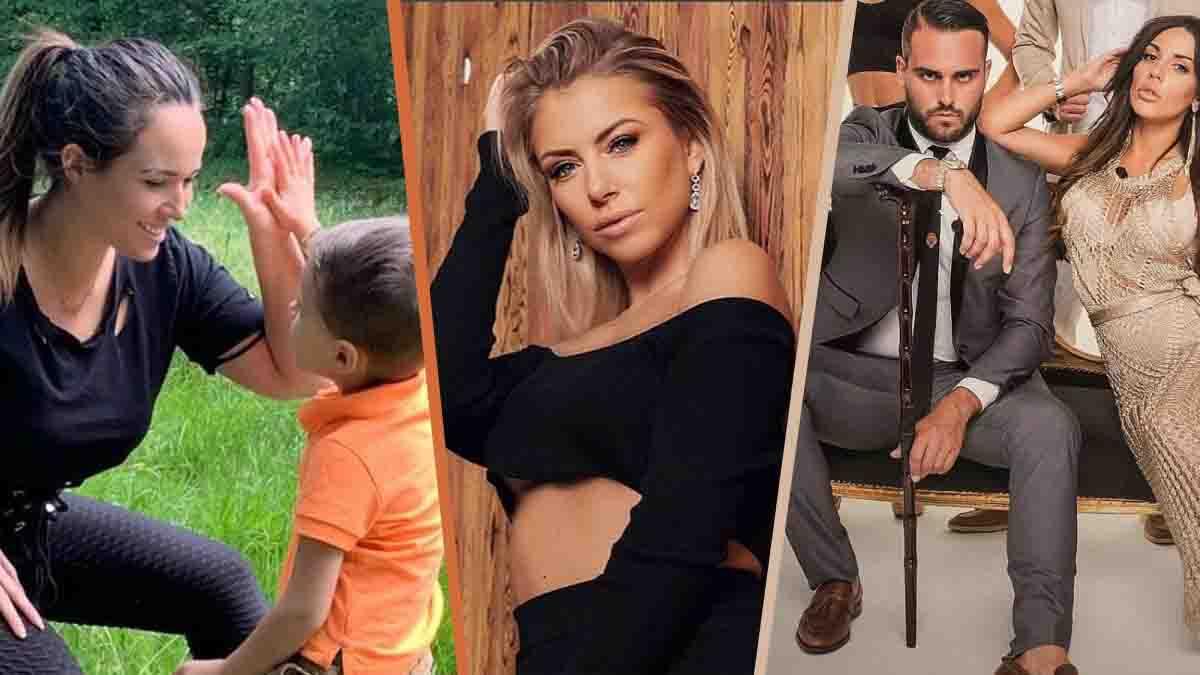 Baby Boum dans la téléréalité ? Kelly, Laura, Kamilla, Stephany enceinte ?