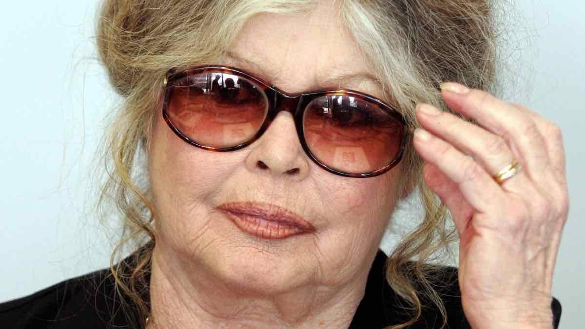Brigitte Bardot lynchée sur Twitter ! « Vive La Police Française », ce scandale pour l'actrice !