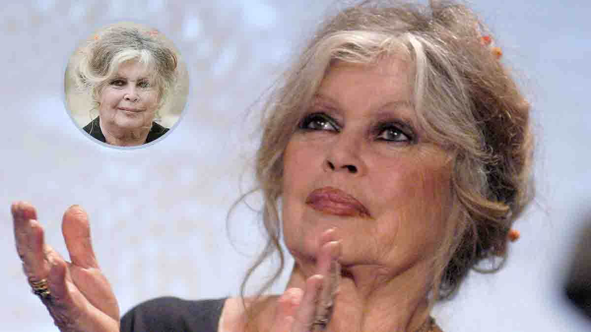 Brigitte Bardot menacée ! Elle est obligée de partir de la France