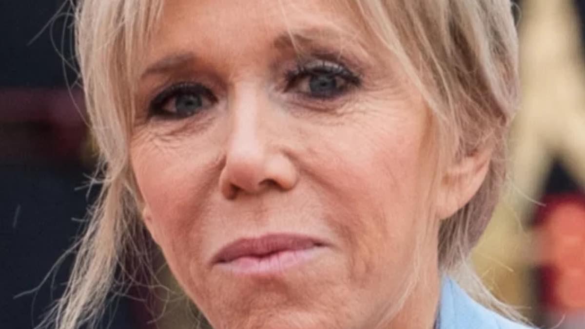 Brigitte Macron déclare officiellement « la guerre » à Léa Salamé… Découvrez les raisons !