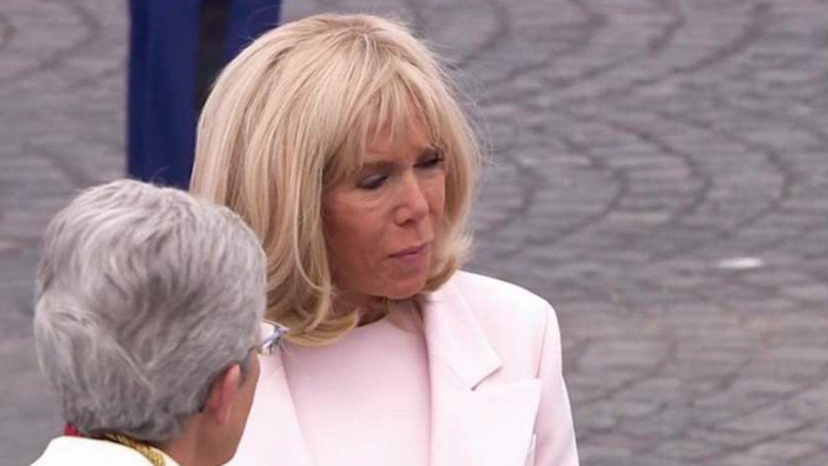 Brigitte Macron très fatiguée des apparences, révélations choquantes. !