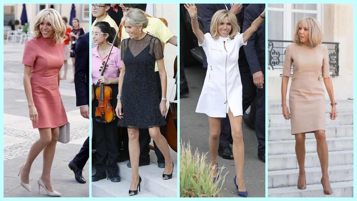 Brigitte Macron vide les poches du contribuable ? Elle se paie des accessoires à prix exorbitant !