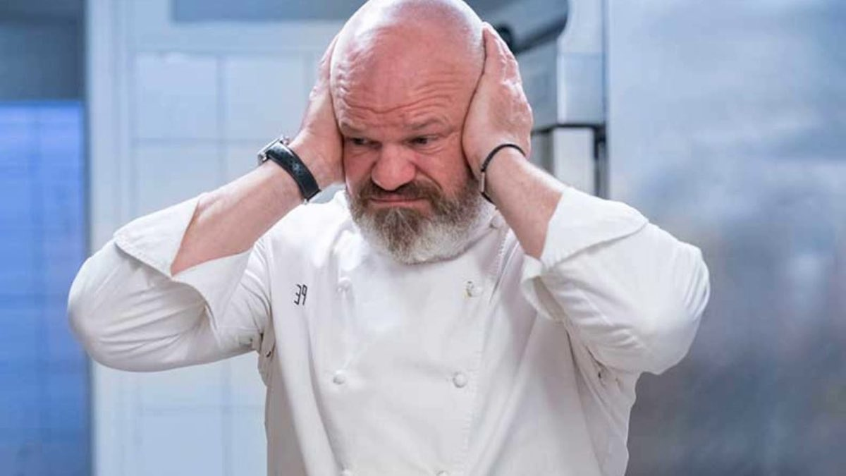 Cauchemar en cuisine: Philippe Etchebest, la baguette magique qui a sauvé 70% des restaurants !