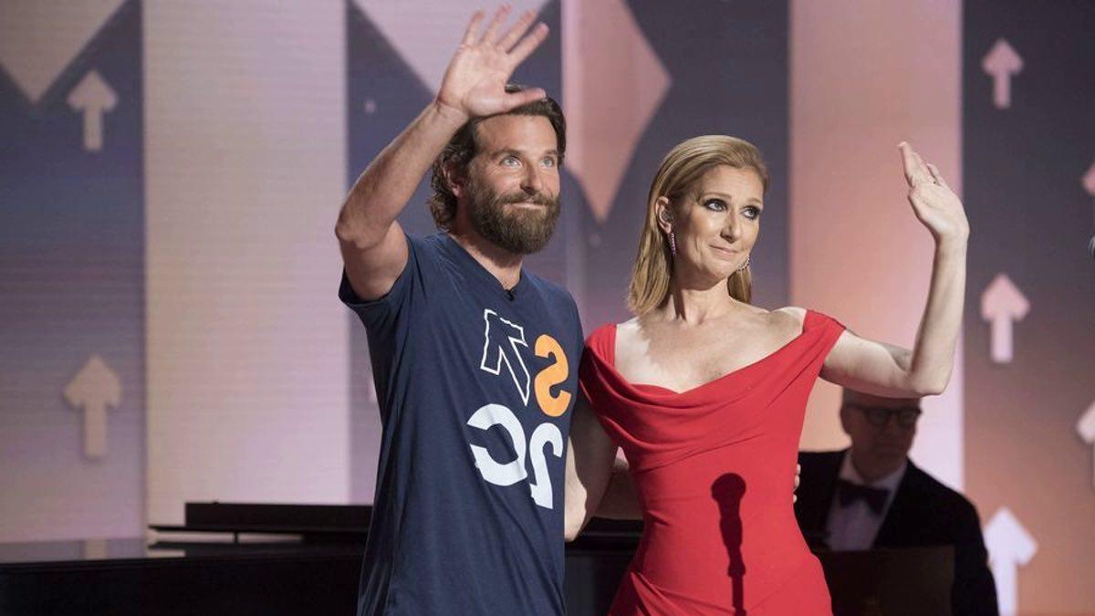 Céline Dion : ses sentiments pour Bradley Cooper dévoilés ! L'acteur y répond violemment