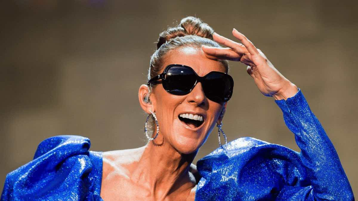 Céline Dion : son nouveau look inattendu !