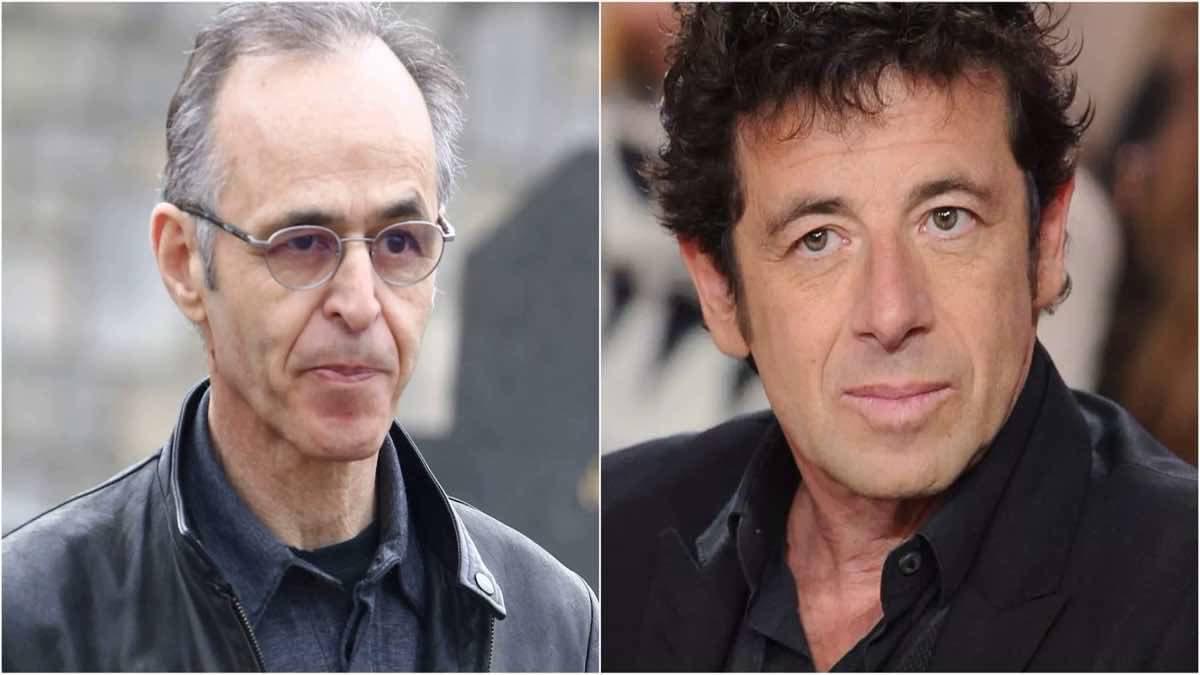CHOC : Jean-Jacques Goldman s'est volatilisé, Patrick Bruel tourmenté, un message SOS très bouleversant
