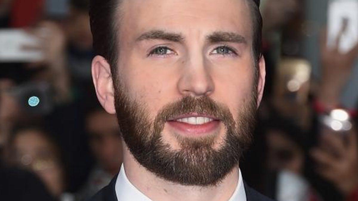 """Chris Evans dans """"Captain America"""" remercie l'acte courageux de ce petit garçon ! Pourquoi ? Découvrez les détails de son message"""