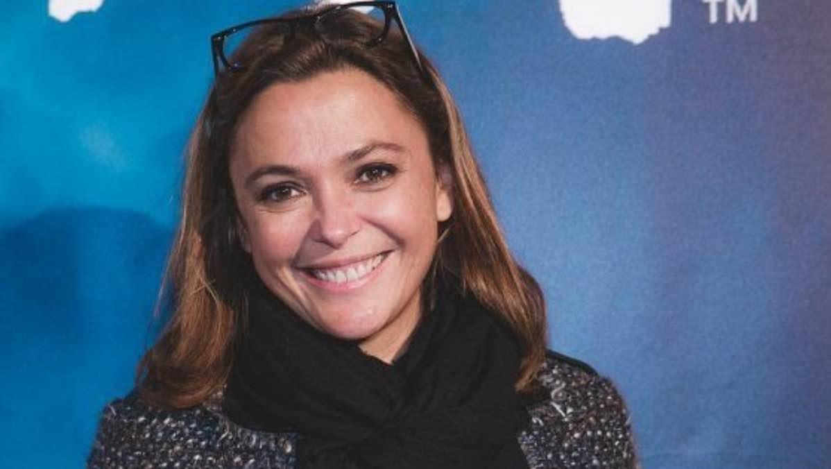 Confession enfant : Sandrine Quétier dévoile des infos sur Lola et Gaston