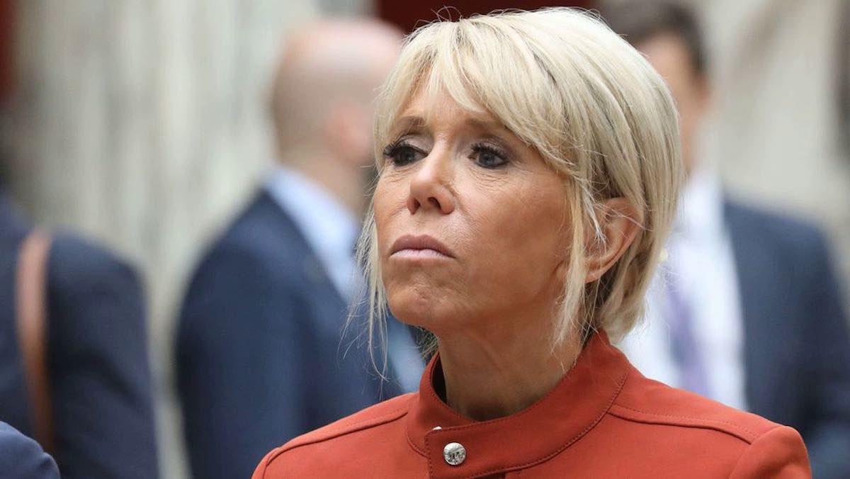 Corruption: Brigitte Macron favorise ses amis!!