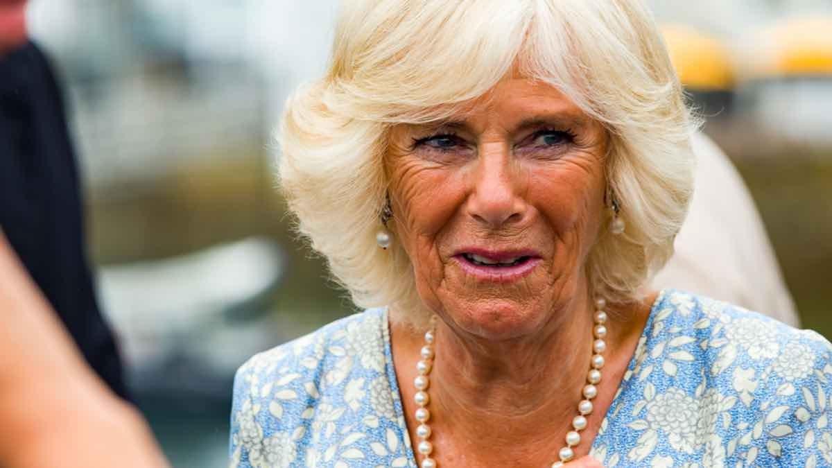 « Divorce Royal » : Camilla Parker Bowles et le Prince Charles se séparent ! Scandale au Palais !