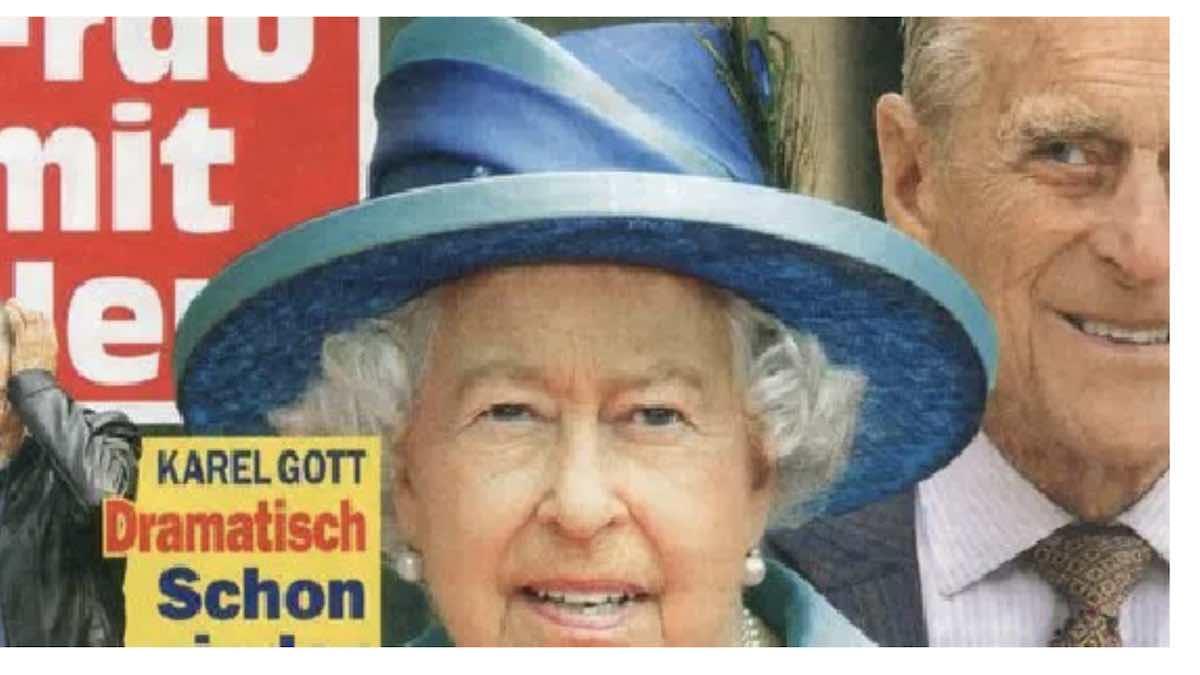 Elisabeth II sur son lit de mort. La bataille commence pour nommer le futur roi