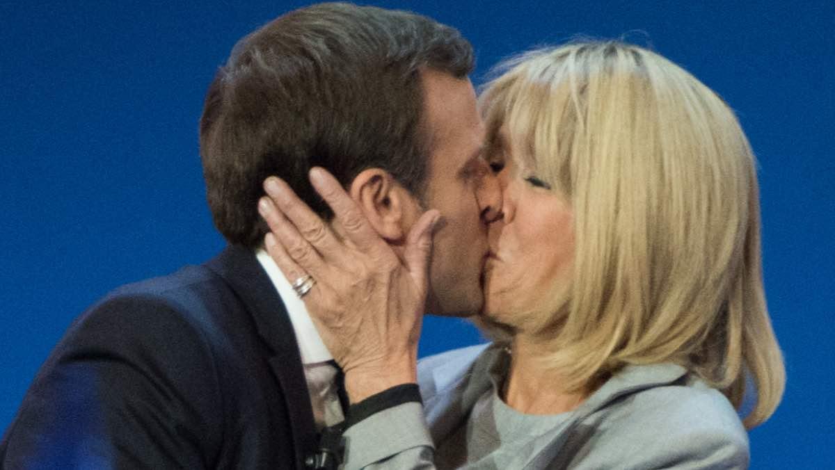 Emmanuel Macron « enragé » casse tout à l'Elysée… Mais que se passe-t-il réellement ?