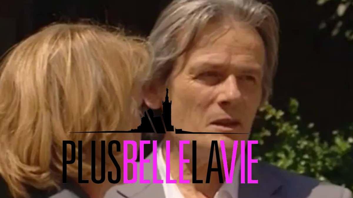 Fin douloureuse : un acteur inoubliable de Plus Belle la vie est décédé !