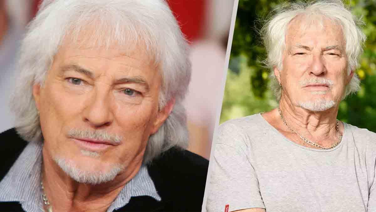 Hugues Aufray est infidèle ! Il a une idylle avec une jeune fille a 90 ans !