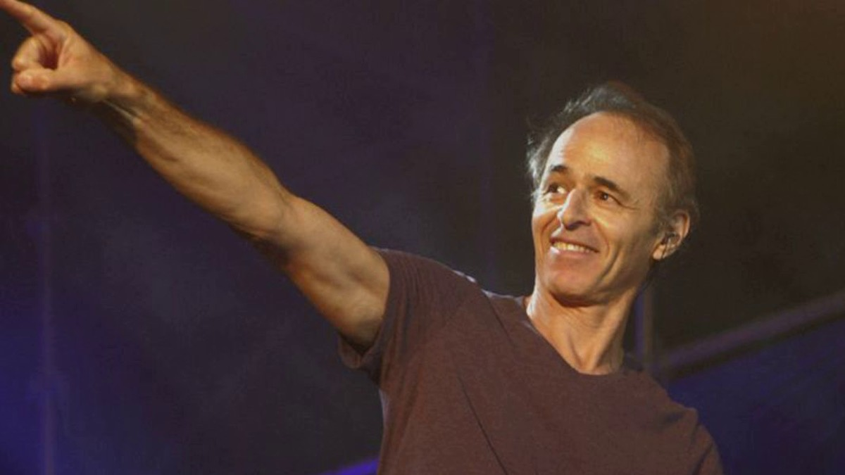 Jean-Jacques Goldman : un retour en force en studio, les confidences d'Hugues Aufray