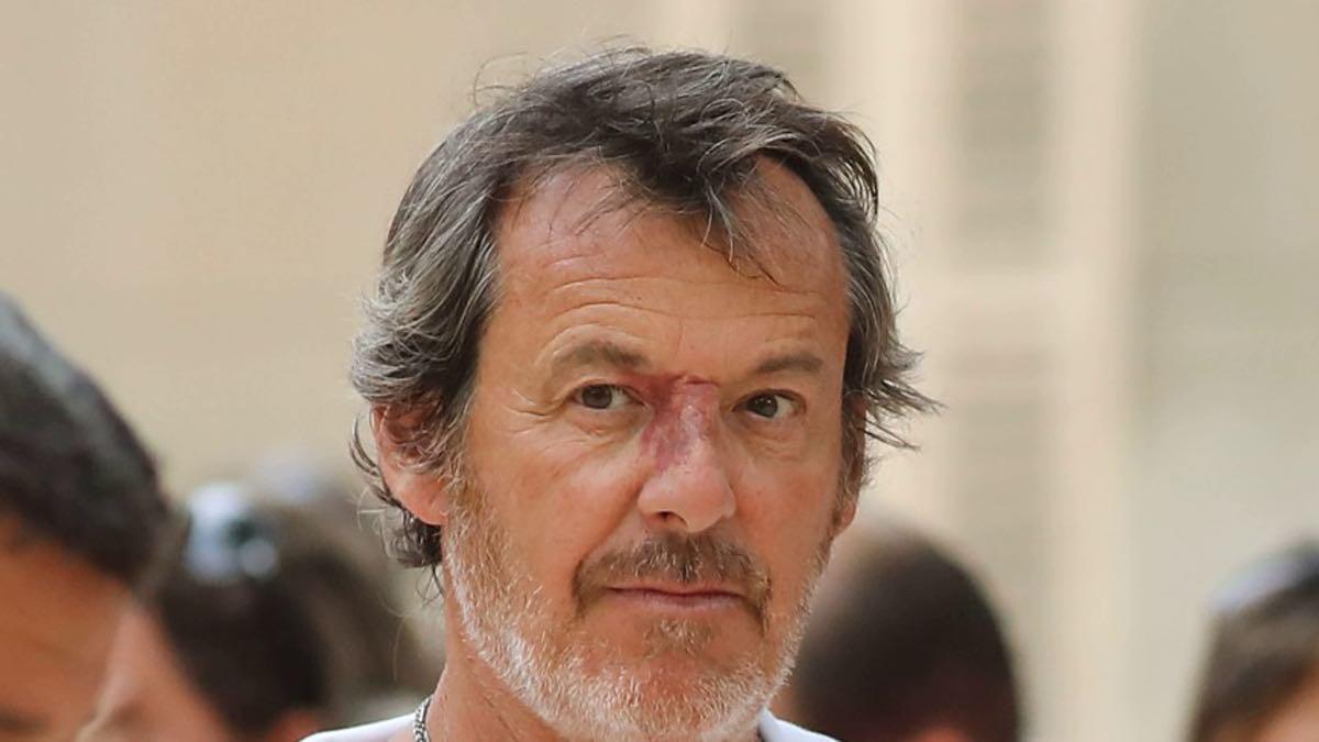 Jean-Luc Reichmann, anéanti, souffrant, un cas sans réponse !