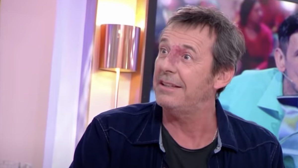 Jean-Luc Reichmann, complètement secoué par le drame qui affecte la France
