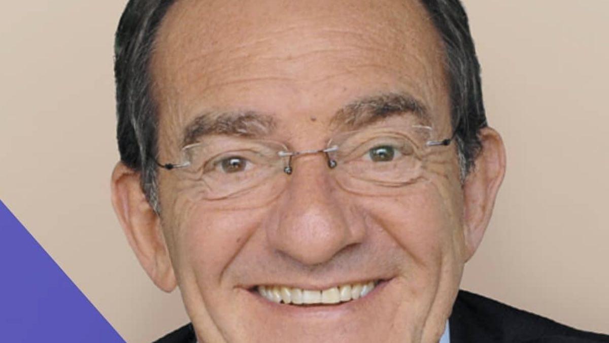 Jean-Pierre Pernaut, s'en va ! Révélations stupéfiantes d'une journaliste de TF1 !