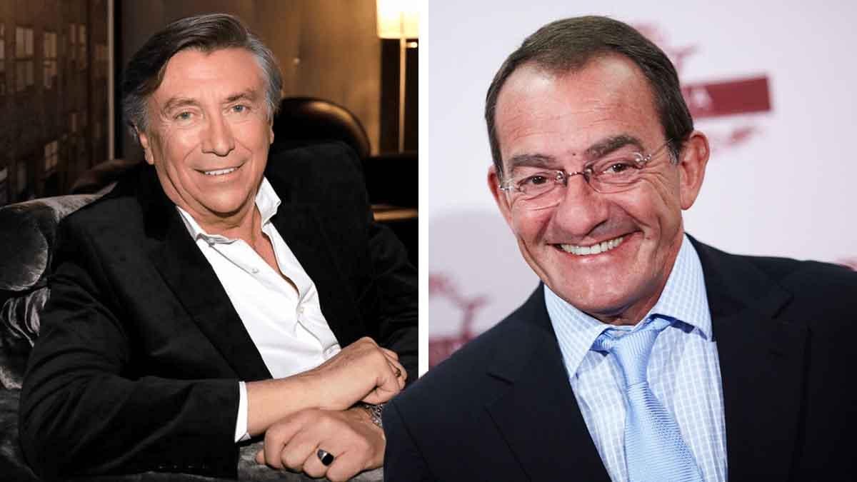 Jean-Pierre Pernaut remplacé définitivement par Jacques Legros? Ce dernier répond !