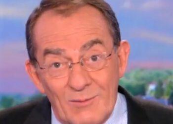 DERNIERE MINUTE: Jean-Pierre Pernaut, seul autorisé à taper du poing sur la table selon Anne-Claire Coudray !