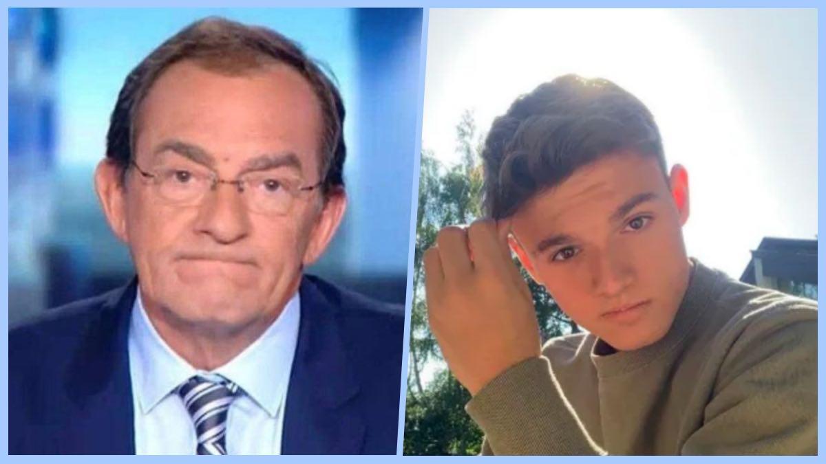 JEAN PIERRE PERNAUT , son fils Tom hospitalisé en urgences !