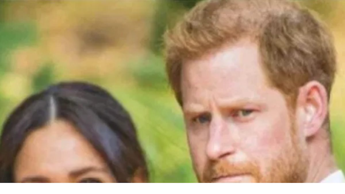 Kate Middleton, Prince William – Harry en lambeaux, sommé de quitter Meghan Markle