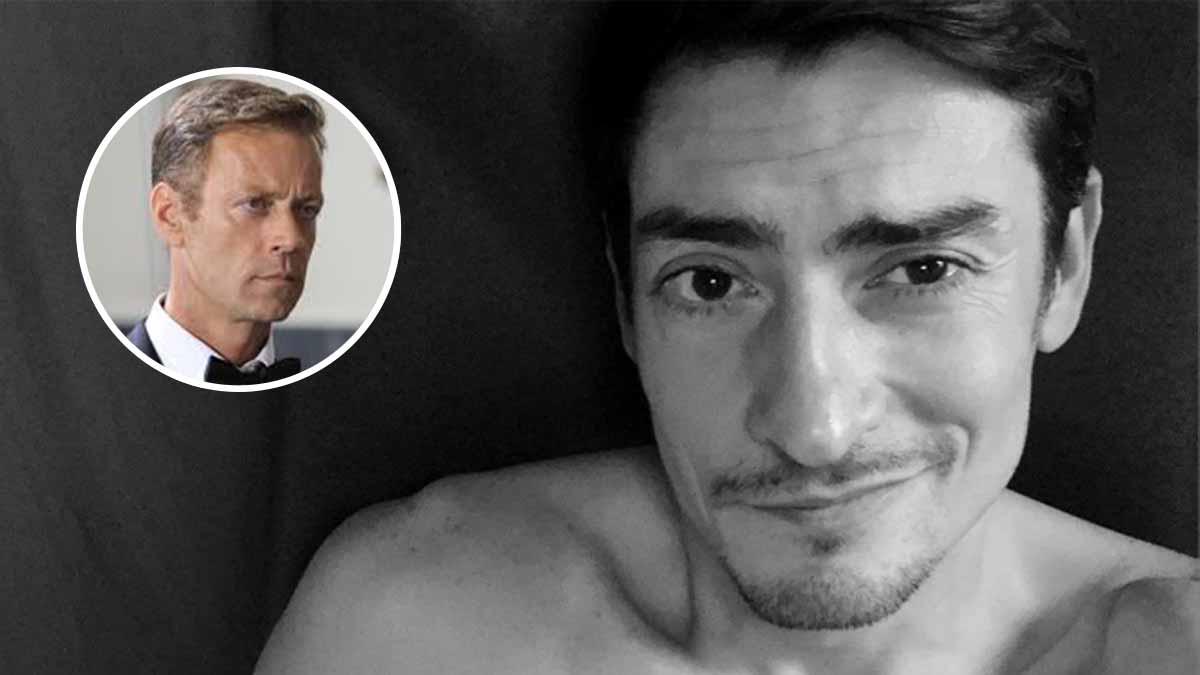 Koh-Lanta : Claude Dartois dans un film pornographique ? Il est avec Rocco Siffredi ?