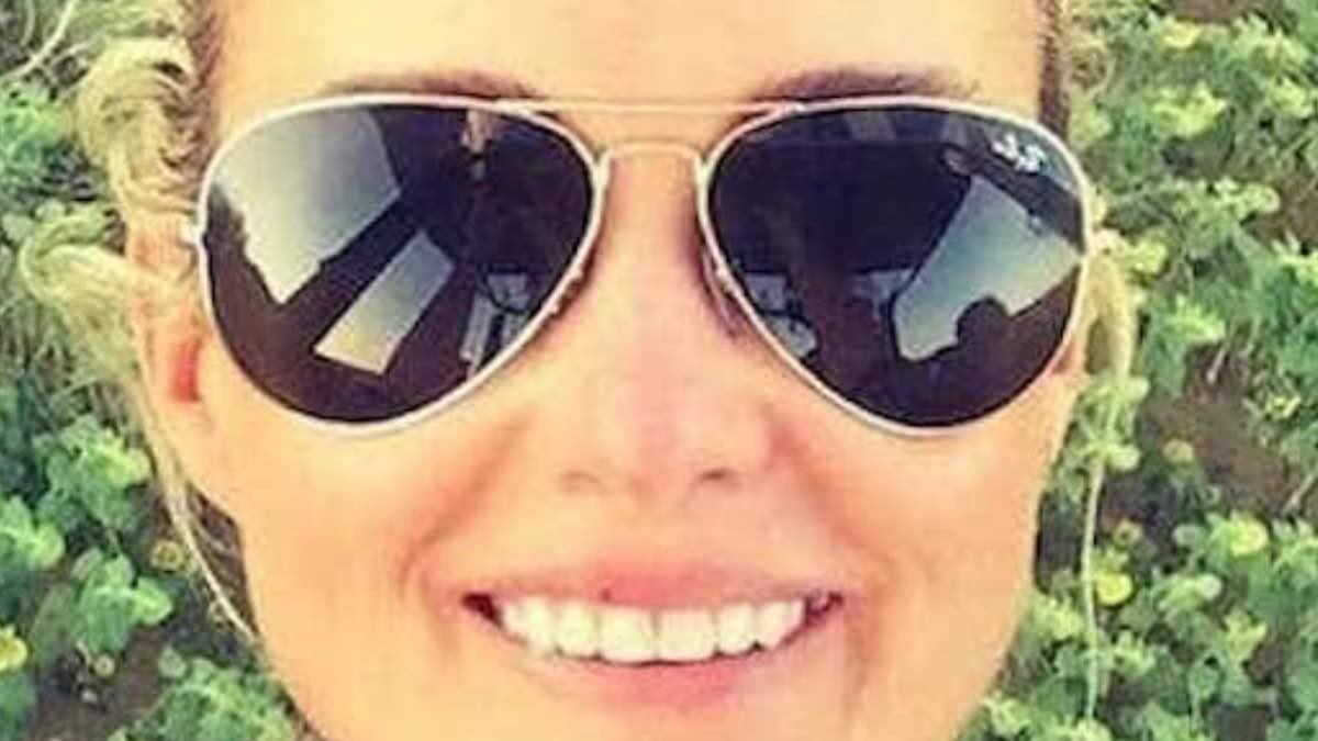Laeticia Hallyday trop « sexy » ? Découvrez ce cliché qu'elle a partagé sur Instagram !