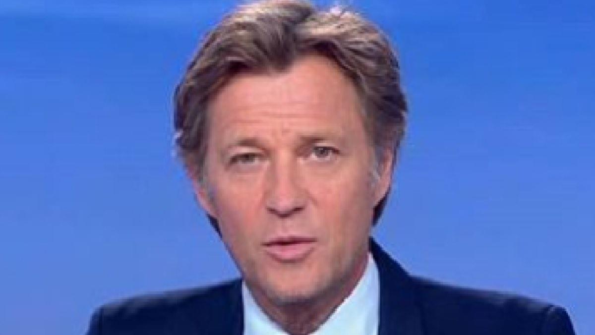 Laurent Delahousse, insensible ? Il dénonce une star