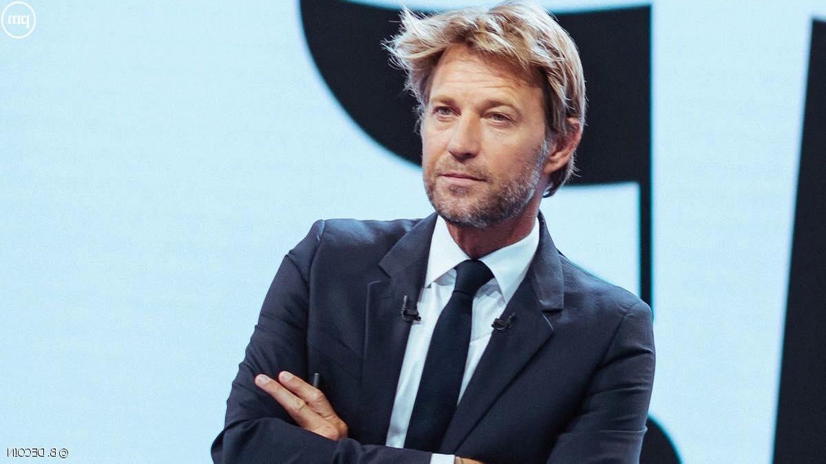 Laurent Delahousse viré de France 2 ! Une erreur scandaleuse ?