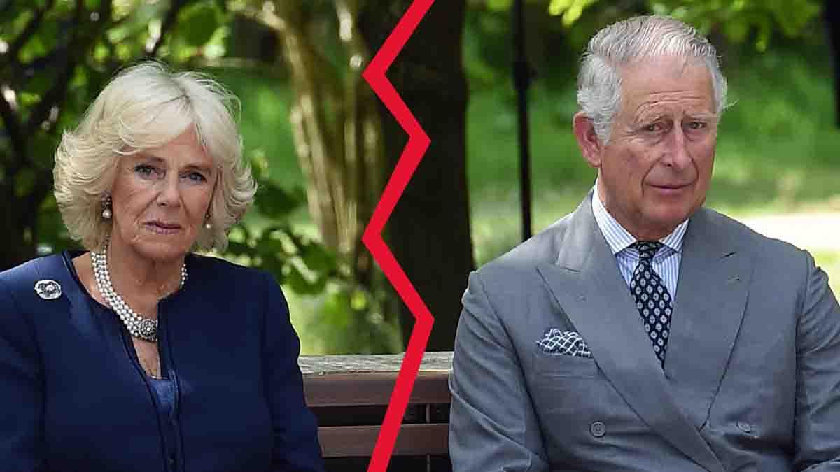 Le Prince Charles : divorce secret! Camilla Parker Bowles fait des aveux ahurissants