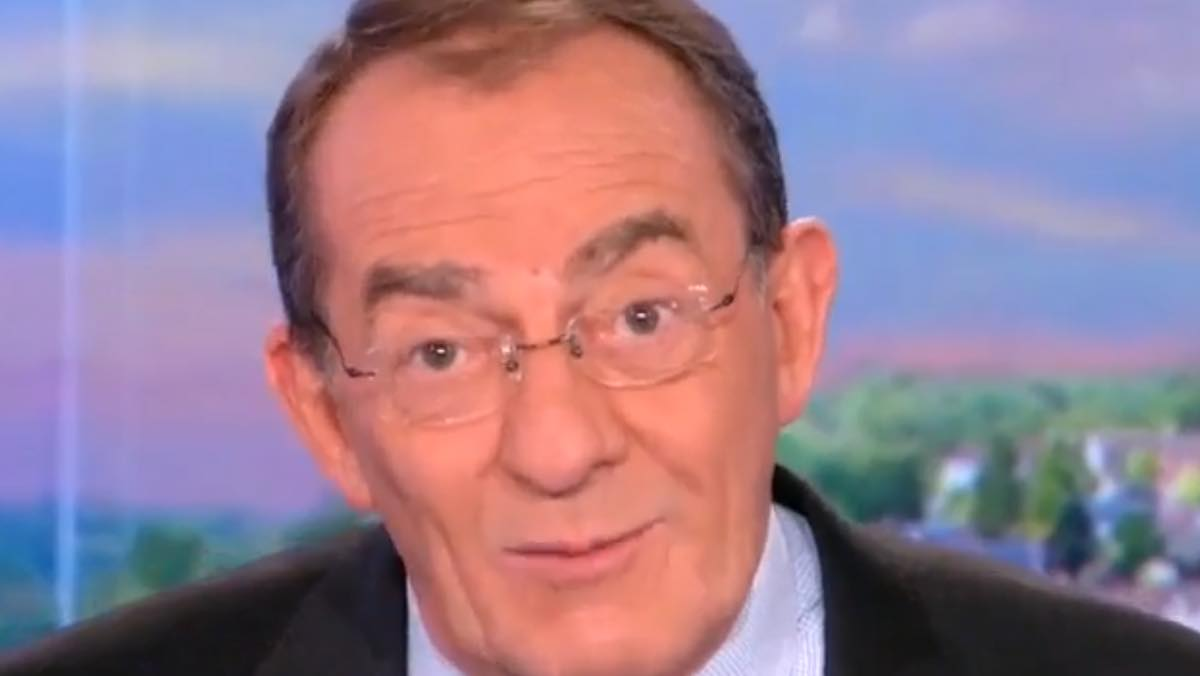 Mais pourquoi Jean-Pierre Pernaut « insulte » Anne-Claire en plein JT ?