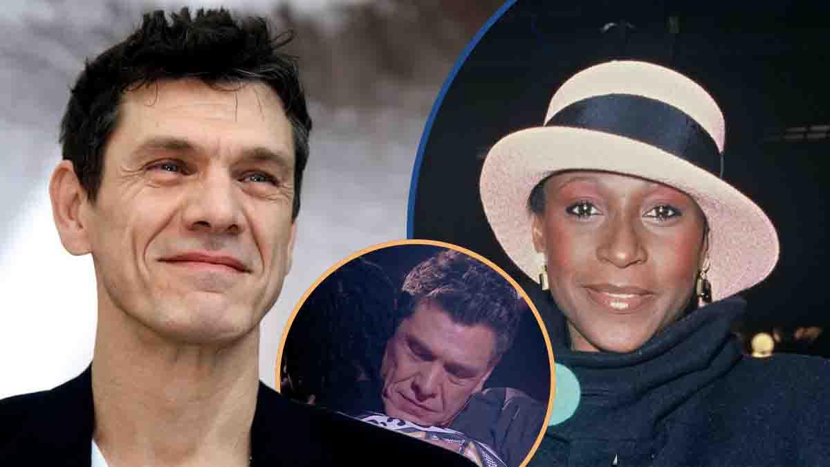 Marc Lavoine divorcé pour la troisième fois ? Il a évoqué son histoire avec sa première épouse Denise Pascale