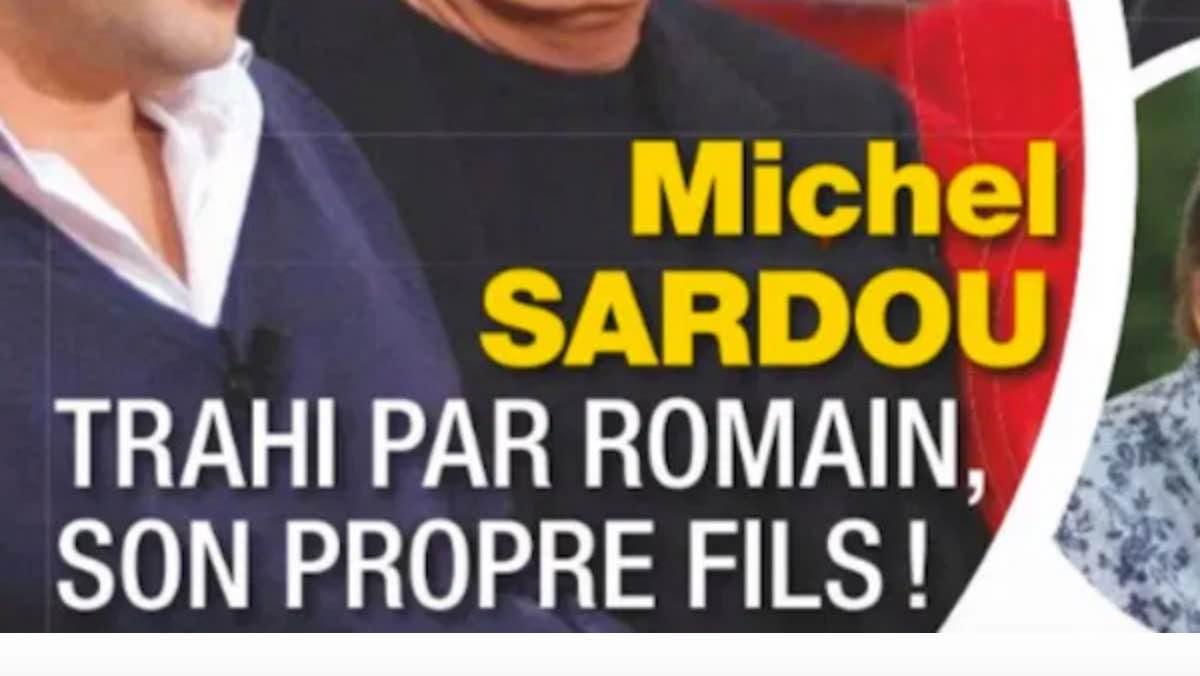 Michel Sardou sous le choc en Normandie – Trahi par son propre fils