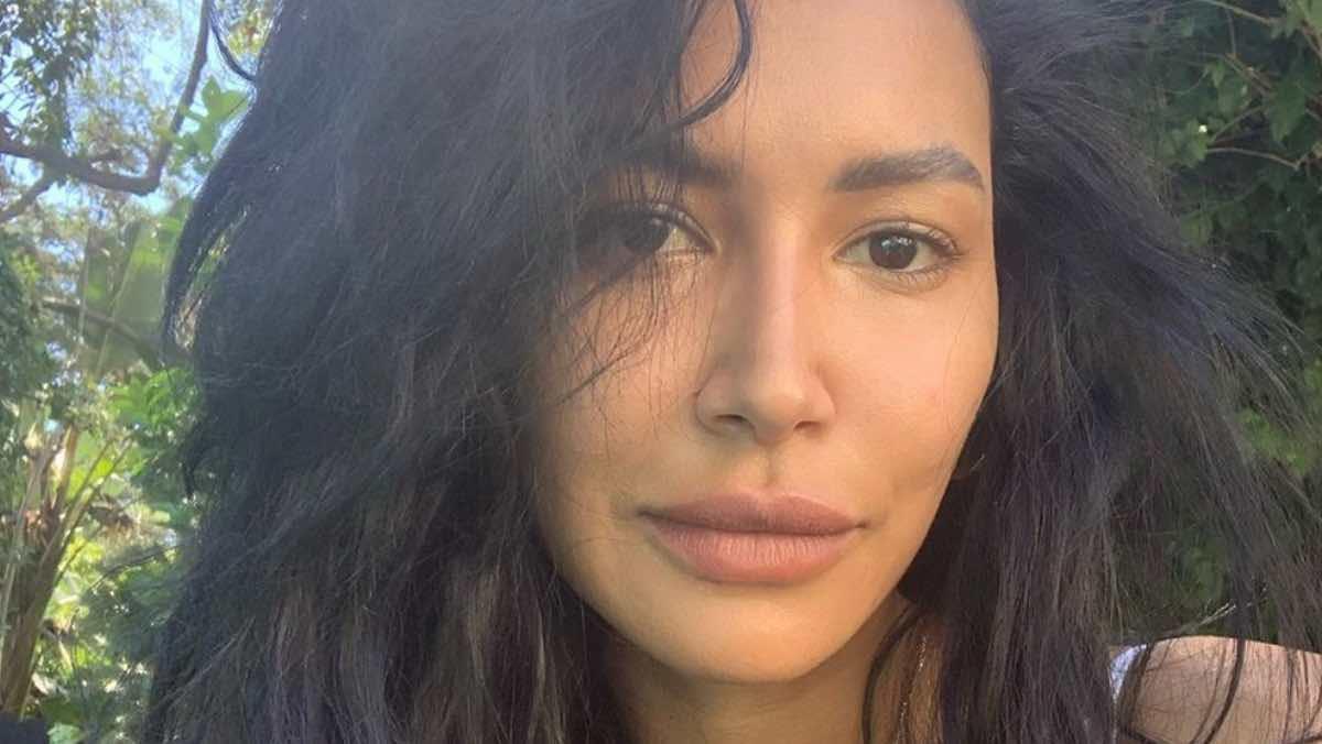Naya Rivera : la personne qui l'a retrouvée ! Sa famille la remercie !