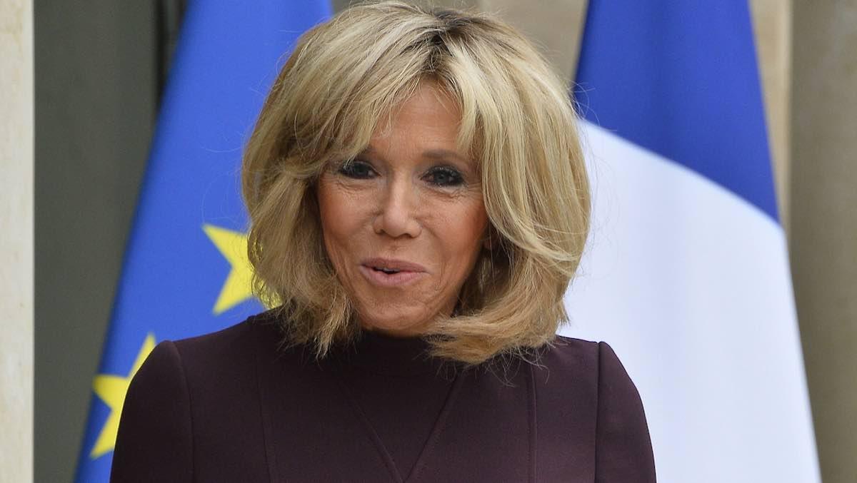 Opération de la rétine : Brigitte Macron parle de sa préparation