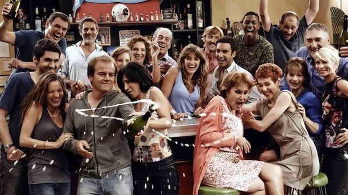 Plus belle la vie: le feuilleton de France 3 a-t-il encore un avenir ?