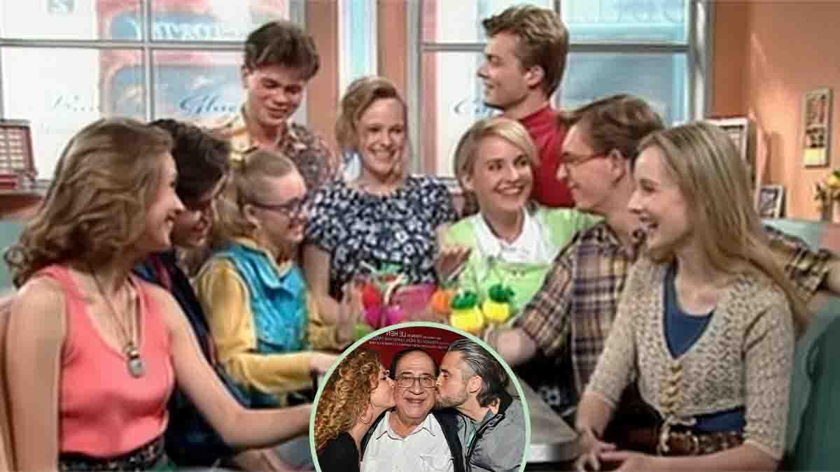 Premiers baisers : le grand retour de la série culte ! Découvrez le casting de TF1