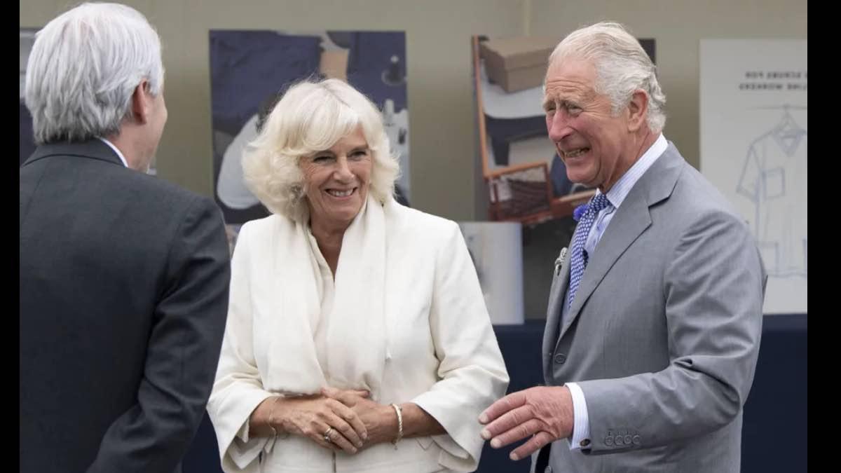Qui sont Fred et Glady ? Camilla Parker-Bowles et prince Charles se confient sur ces petits surnoms insoupçonnés !